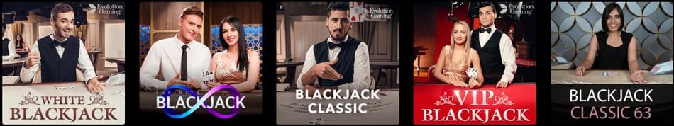 online blackjack real money games