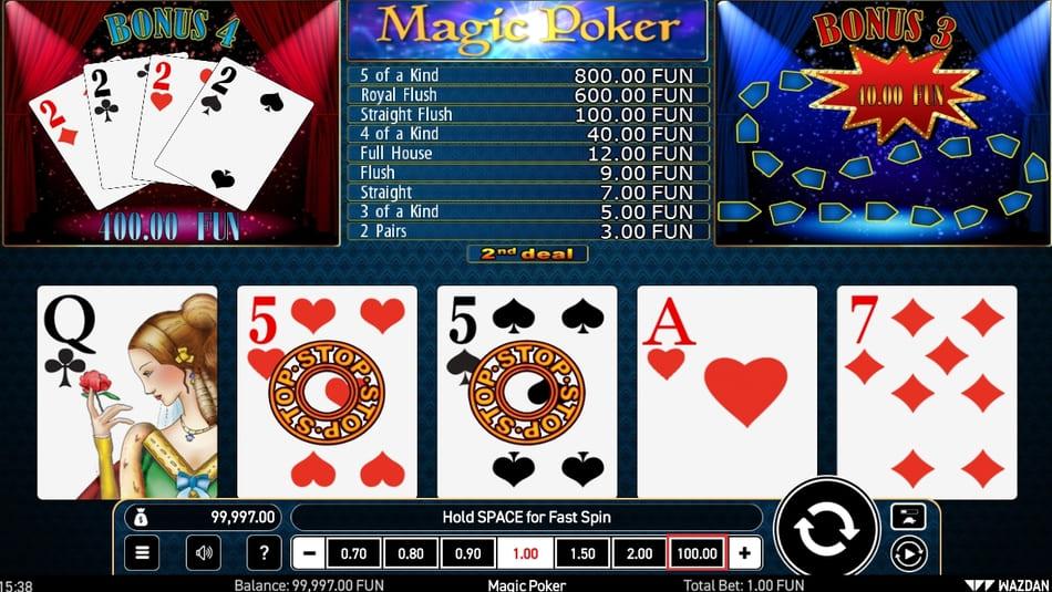 online poker in australia software