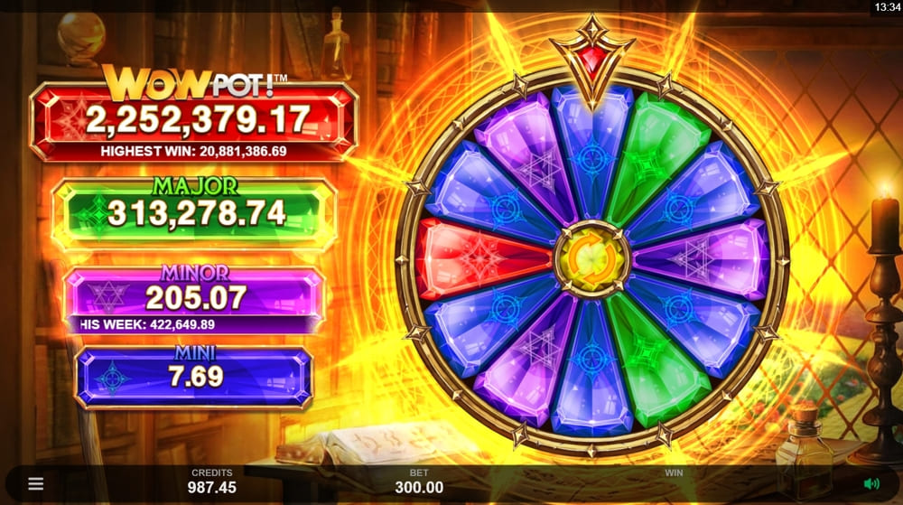 progressive casino games being claimed