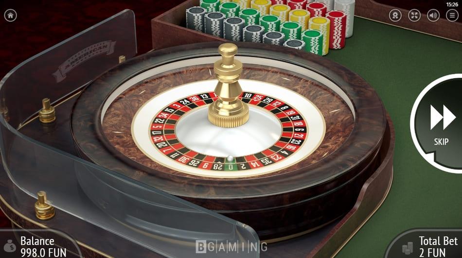 online roulette australia types